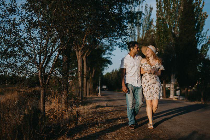 Celia & Stu - Destination Wedding Photographer London 2