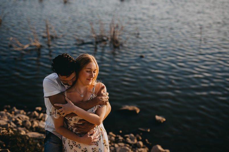 Celia & Stu - Destination Wedding Photographer London 5