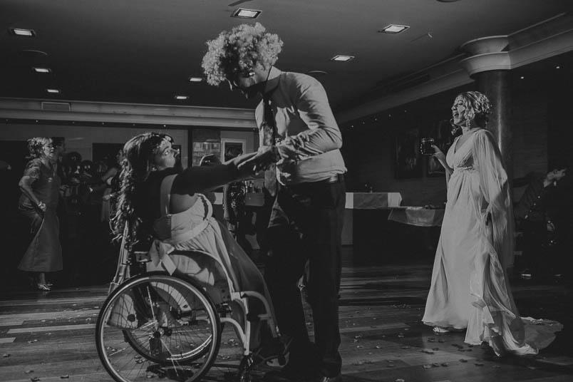 Sercotel Hotel Guadiana - Destination wedding photographer London 80