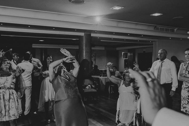 Sercotel Hotel Guadiana - Destination wedding photographer London 81