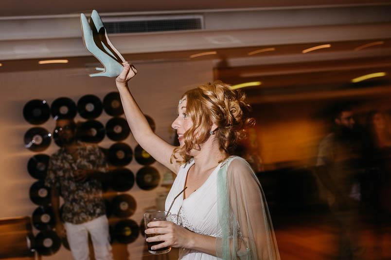 Sercotel Hotel Guadiana - Destination wedding photographer London 85