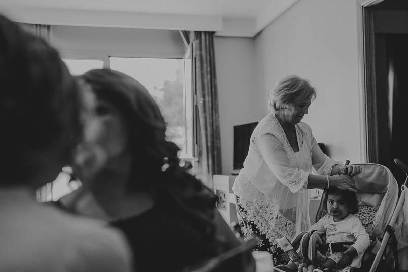 Sercotel Hotel Guadiana - Destination wedding photographer London 6
