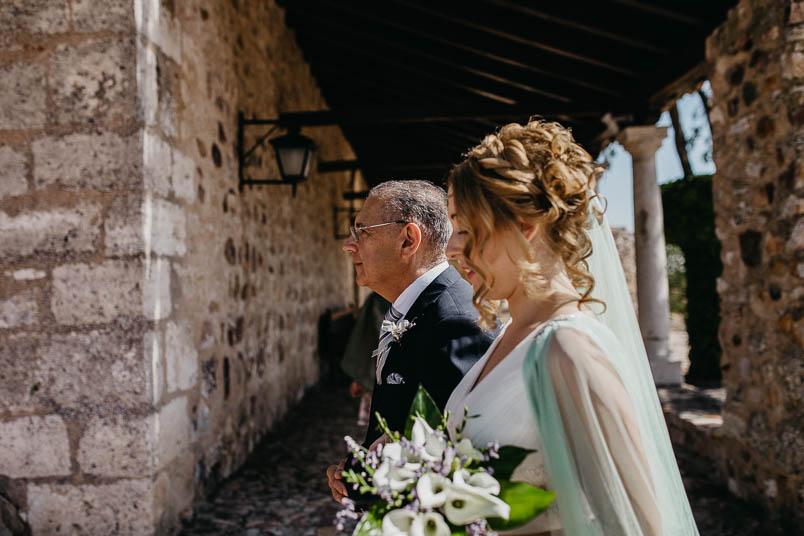 Sercotel Hotel Guadiana - Destination wedding photographer London 23