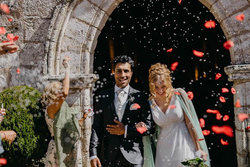 Sercotel Hotel Guadiana - Destination wedding photographer London 38