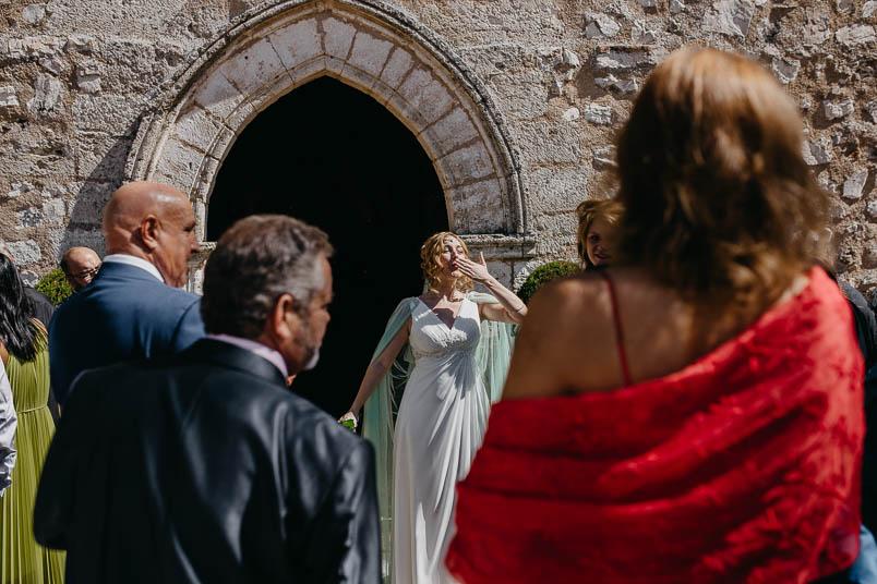 Sercotel Hotel Guadiana - Destination wedding photographer London 41