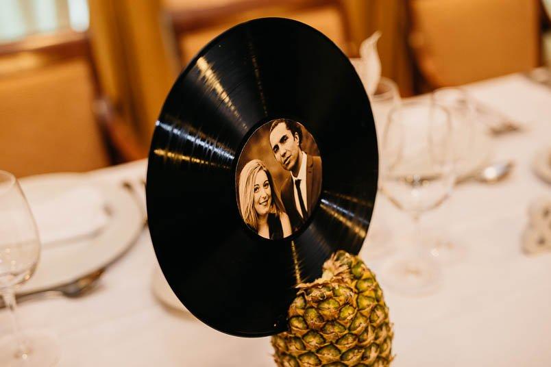 Sercotel Hotel Guadiana - Destination wedding photographer London 58