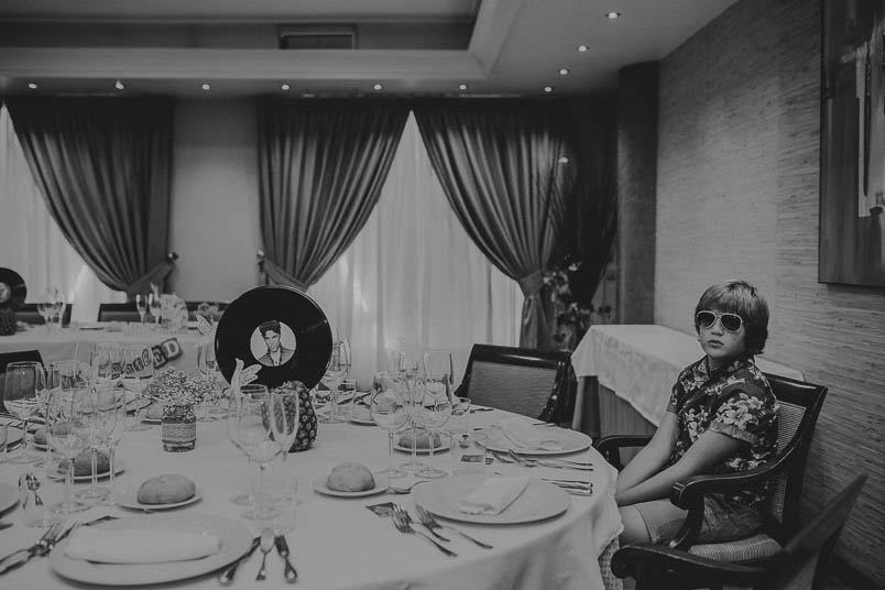 Sercotel Hotel Guadiana - Destination wedding photographer London 56