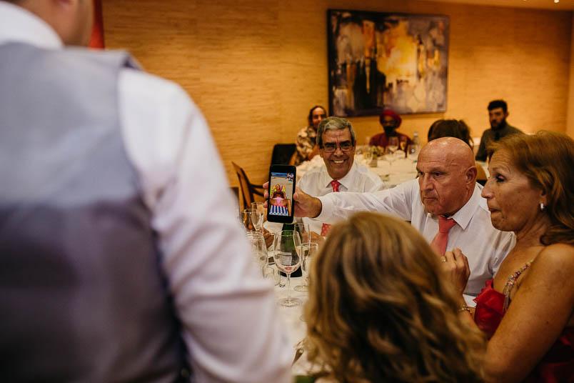 Sercotel Hotel Guadiana - Destination wedding photographer London 60