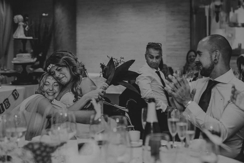 Sercotel Hotel Guadiana - Destination wedding photographer London 63