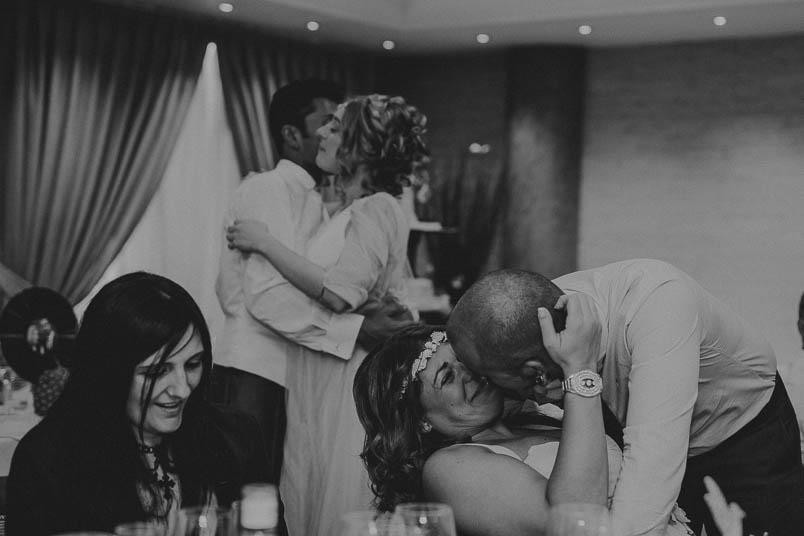 Sercotel Hotel Guadiana - Destination wedding photographer London 64