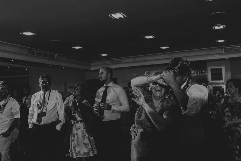 Sercotel Hotel Guadiana - Destination wedding photographer London 73