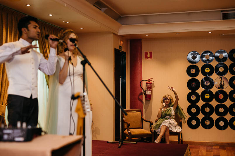 Sercotel Hotel Guadiana - Destination wedding photographer London 70