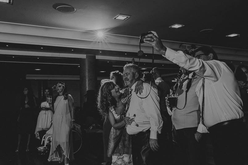 Sercotel Hotel Guadiana - Destination wedding photographer London 74