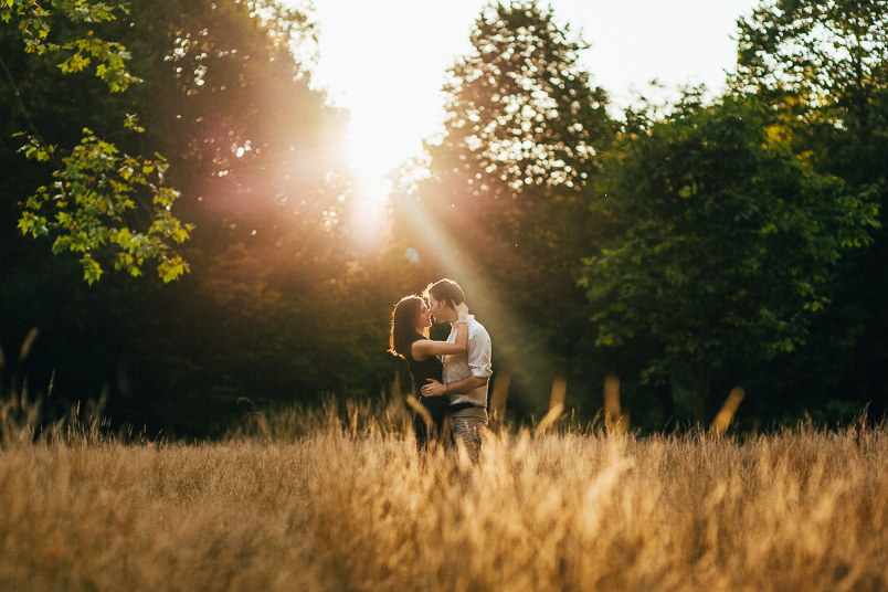 Top 6 tips why to have an engagement photoshoot