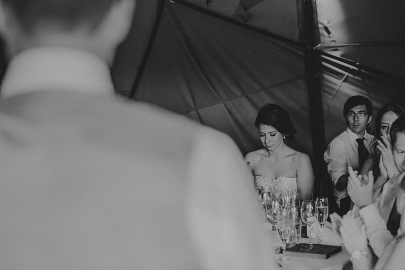 Sunny wedding in a tent - Wedding photographer Hampshire 93