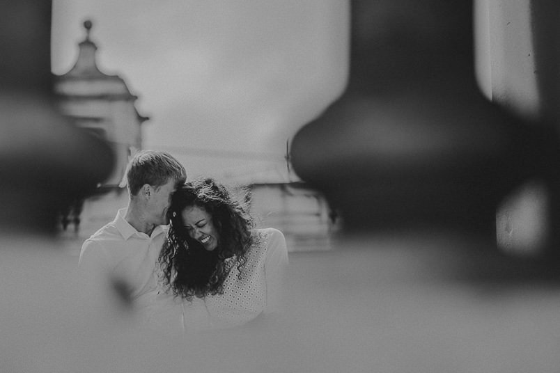 Talei & Alex - Engagement photoshoot Greenwich 12
