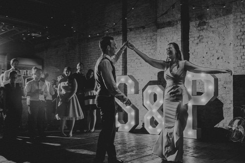 Brixton East - Wedding photographer South Lodnon 103