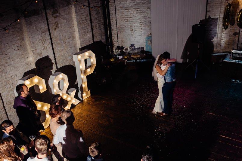 Brixton East - Wedding photographer South Lodnon 106