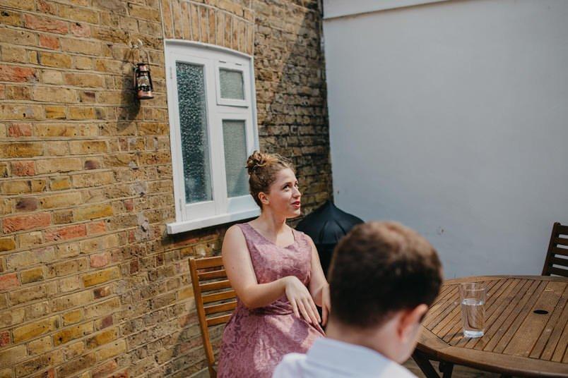 Brixton East - Wedding photographer South Lodnon 10