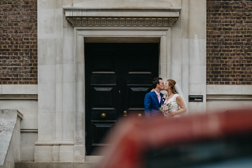 Brixton East - Wedding photographer South Lodnon 22