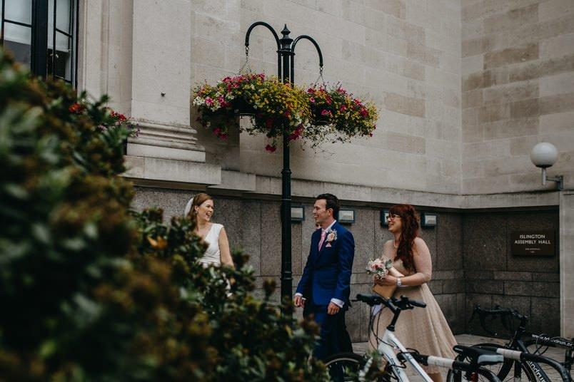 Brixton East - Wedding photographer South Lodnon 26