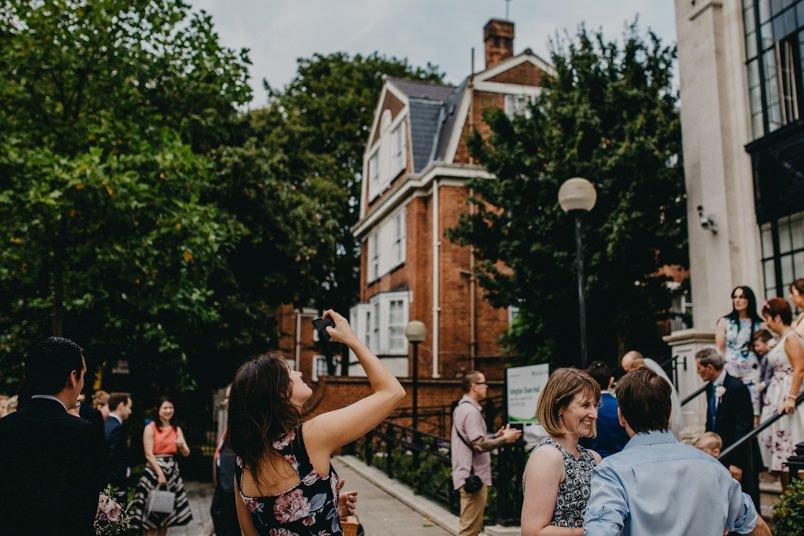 Brixton East - Wedding photographer South Lodnon 42