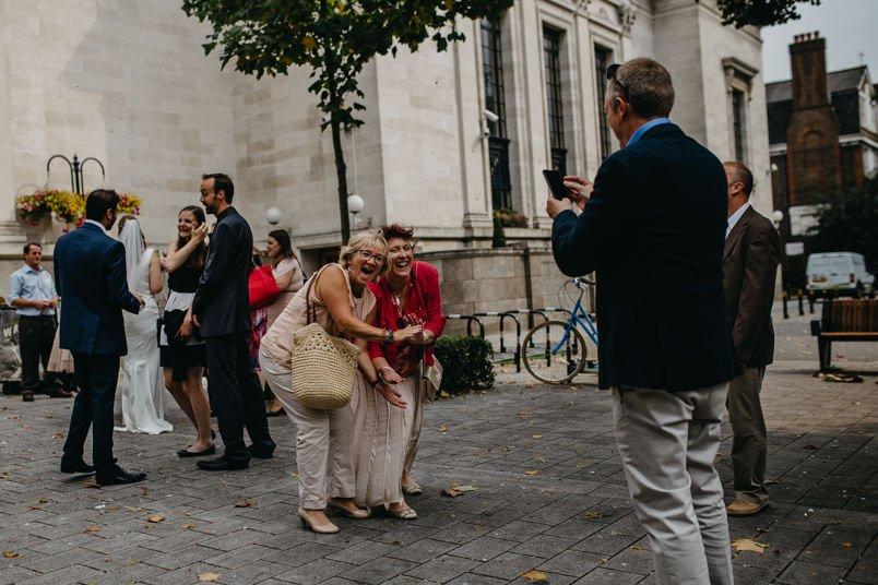 Brixton East - Wedding photographer South Lodnon 44