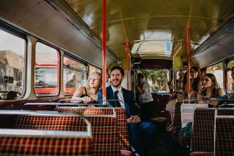 Brixton East - Wedding photographer South Lodnon 47