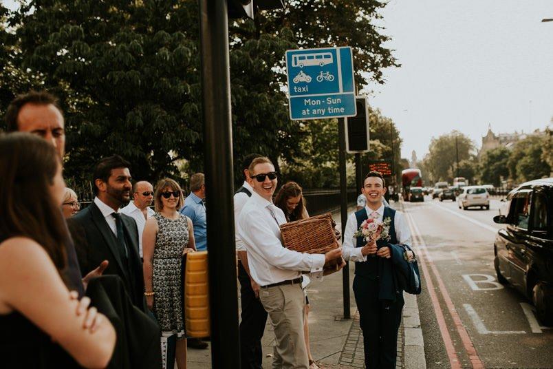 Brixton East - Wedding photographer South Lodnon 50