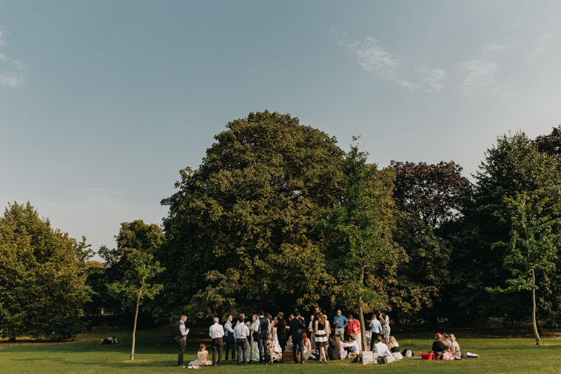 Brixton East - Wedding photographer South Lodnon 70