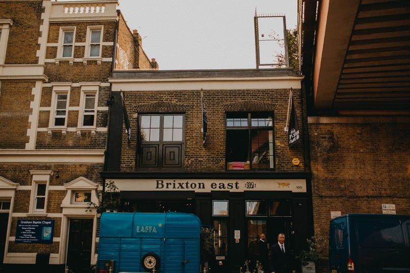 Brixton East - Wedding photographer South Lodnon 78
