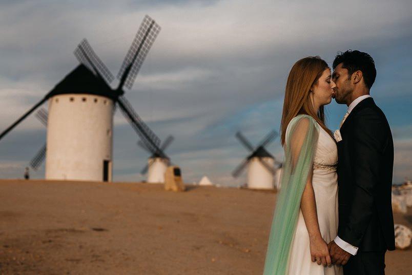 Celia & Stu - Destination wedding photographer Spain 6