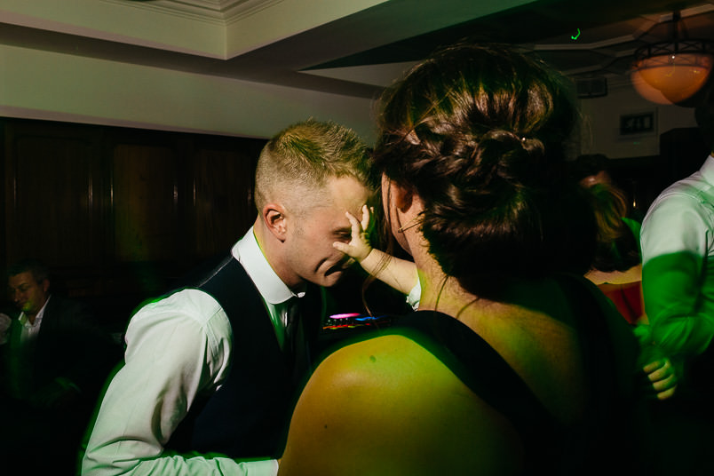 Pub wedding - London wedding photographer 87