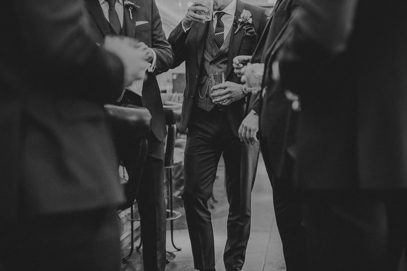 Pub wedding - London wedding photographer 16