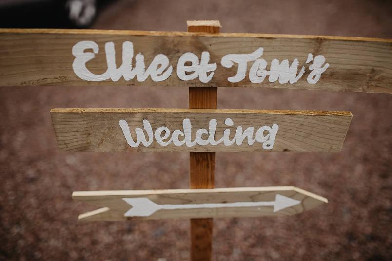 Garden wedding - Wedding photographer Nottingham 35