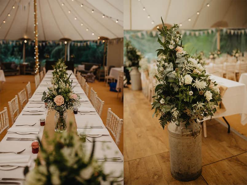 Garden wedding - Wedding photographer Nottingham 36