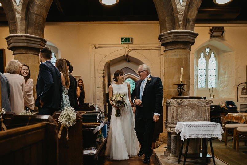 Garden wedding - Wedding photographer Nottingham 16
