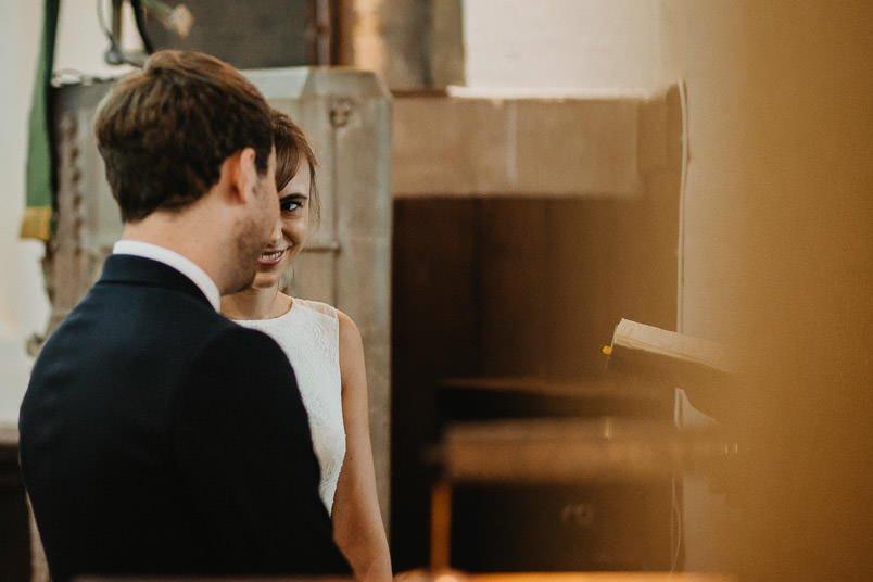 Garden wedding - Wedding photographer Nottingham 18