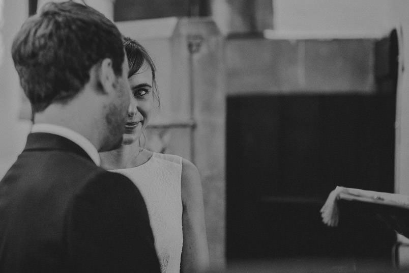 Garden wedding - Wedding photographer Nottingham 22