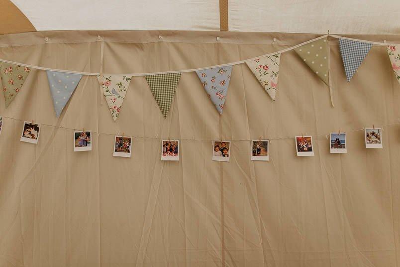 Garden wedding - Wedding photographer Nottingham 4