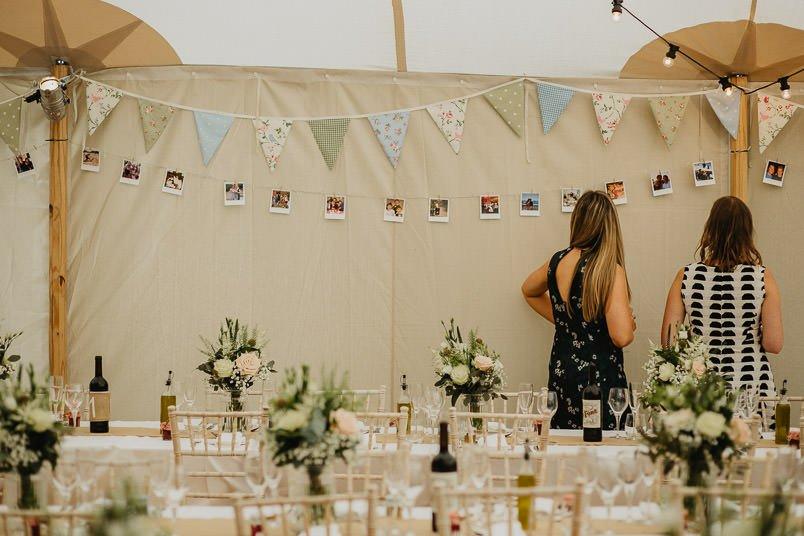 Garden wedding - Wedding photographer Nottingham 40