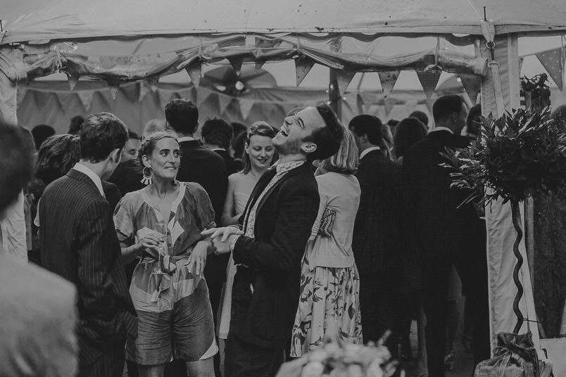 Garden wedding - Wedding photographer Nottingham 50