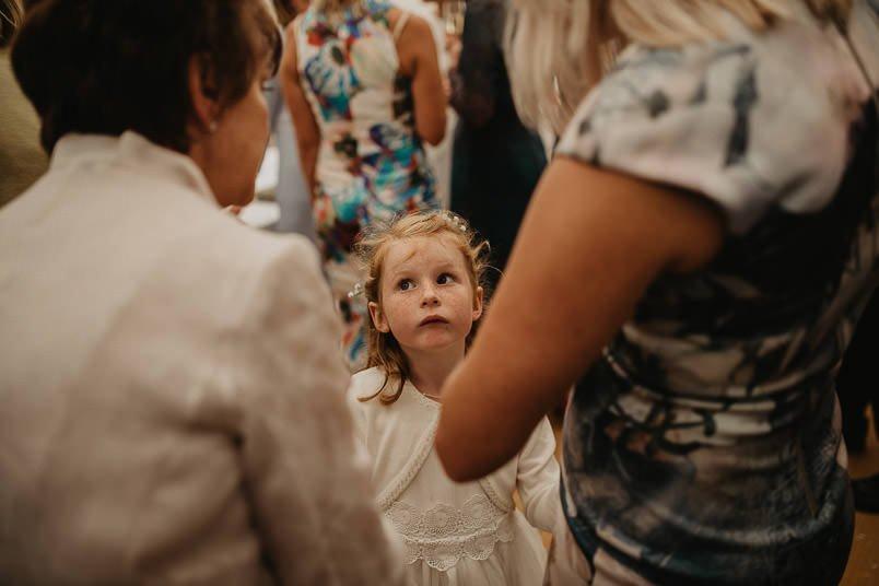 Garden wedding - Wedding photographer Nottingham 47