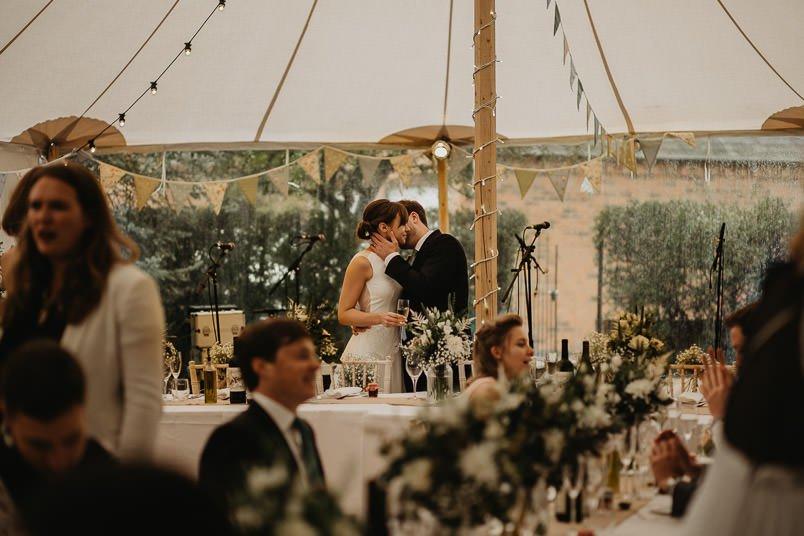 Garden wedding - Wedding photographer Nottingham 49