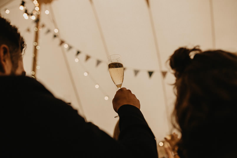 Garden wedding - Wedding photographer Nottingham 54