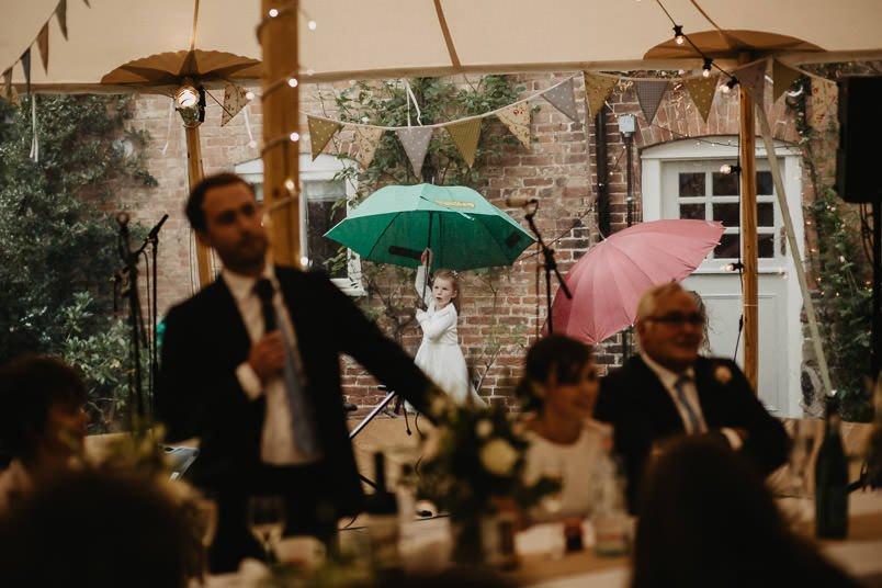 Garden wedding - Wedding photographer Nottingham 53