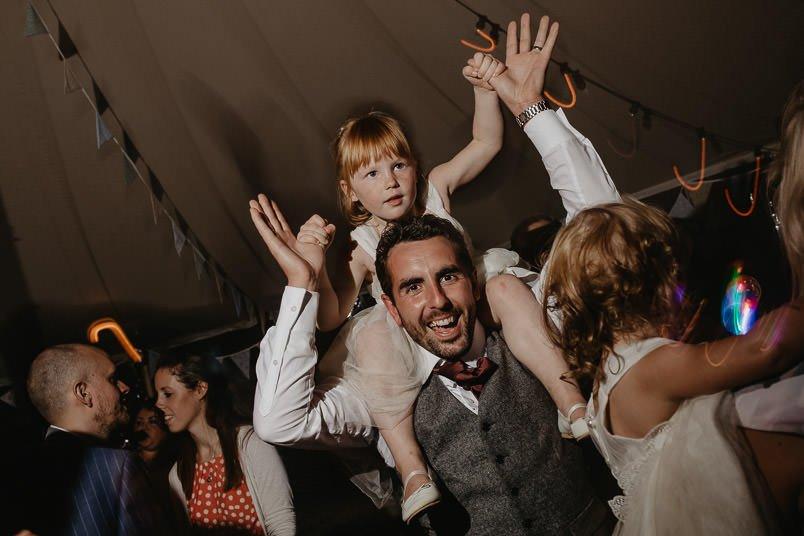 Garden wedding - Wedding photographer Nottingham 66