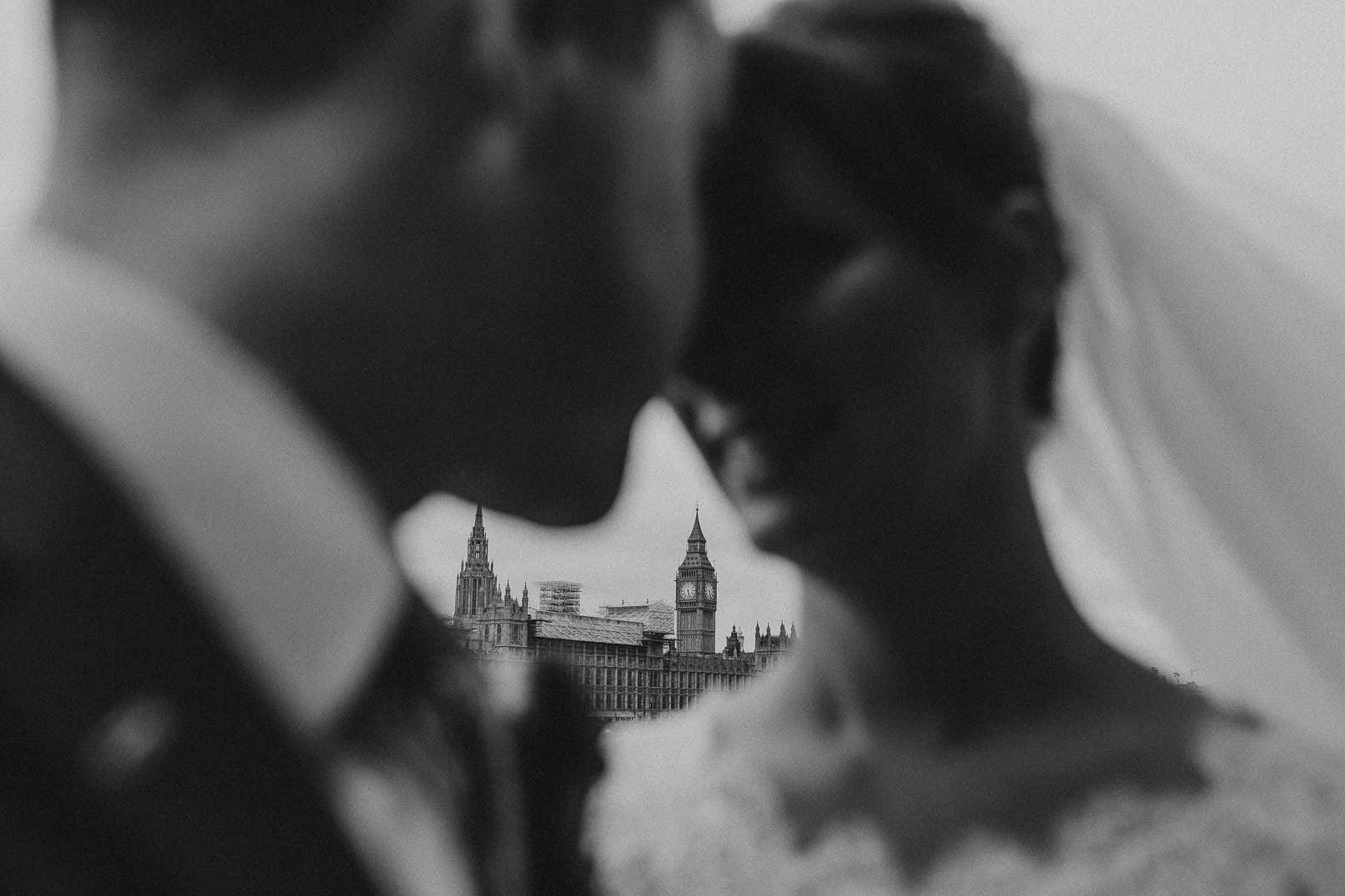 Garden Museum - Professional wedding photographer London 4