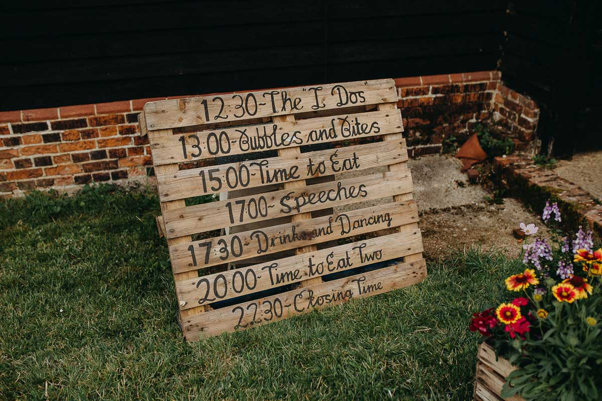 coggeshall grange barn wedding