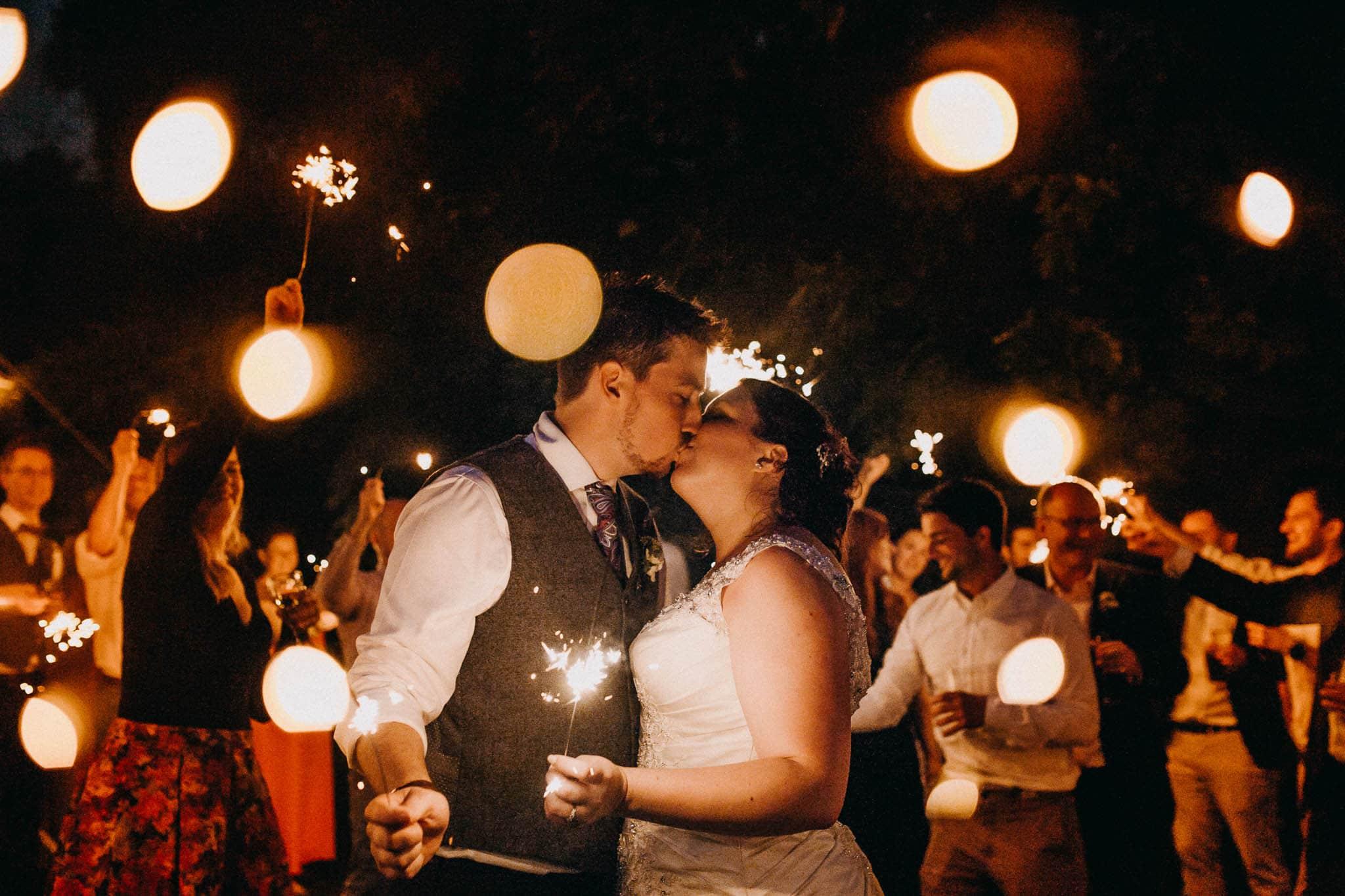 Wedding photographer Kent - C & G 4